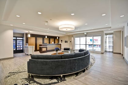 Reception | Home2 Suites by Hilton Las Vegas City Center