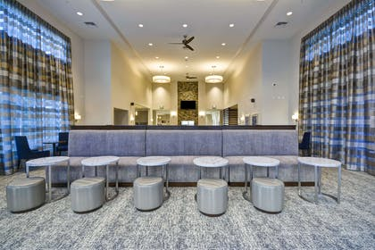 Restaurant | Home2 Suites by Hilton Las Vegas City Center