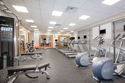 Health club | Home2 Suites by Hilton Las Vegas City Center