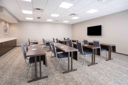 Meeting Room | Home2 Suites by Hilton Las Vegas City Center