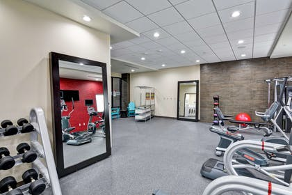 Health club | Home2 Suites by Hilton OKC Midwest City Tinker AFB