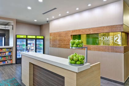Reception | Home2 Suites by Hilton OKC Midwest City Tinker AFB