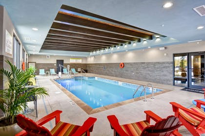 Pool | Home2 Suites by Hilton OKC Midwest City Tinker AFB