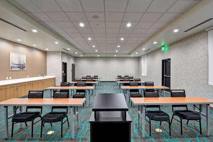 Meeting Room | Home2 Suites by Hilton OKC Midwest City Tinker AFB
