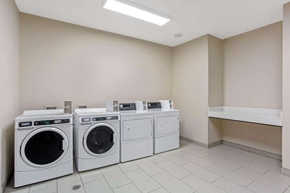 Laundry | La Quinta Inn & Suites by Wyndham Sweetwater East
