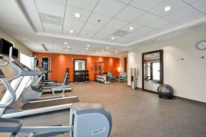 Health club | Home2 Suites by Hilton Dallas North Park