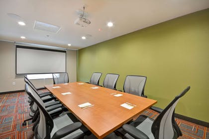 Meeting Room | Home2 Suites by Hilton Dallas North Park
