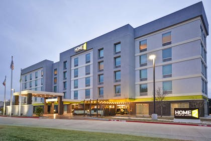 Exterior | Home2 Suites by Hilton Dallas North Park