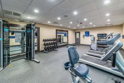 Health club | Hampton Inn & Suites Pryor