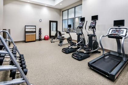 Health club   Embassy Suites by Hilton College Station, TX