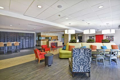 Lobby | Home2 Suites by Hilton Brownsville