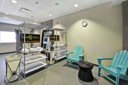 Health club | Home2 Suites by Hilton Brownsville