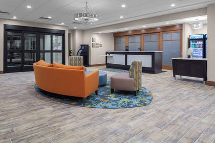 Reception | Homewood Suites by Hilton Wauwatosa Milwaukee