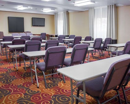 Meeting room | Comfort Inn & Suites Trussville I-59 exit 141