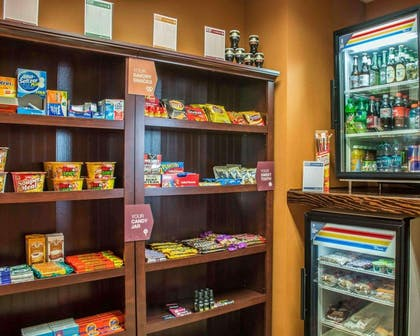 Sundry shop | Comfort Suites Huntsville Research Park Area