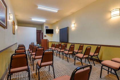 Meeting room | Comfort Suites Montgomery East Monticello Dr.