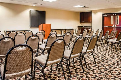 Conference facilities | Comfort Suites Mobile