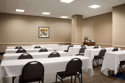 Meeting room | Comfort Inn & Suites Presidential