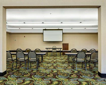 Event space | Comfort Suites near Hot Springs Park