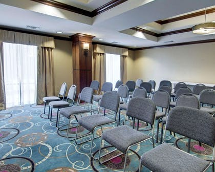 Conference facilities | Comfort Suites