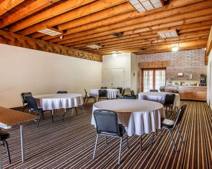 Event space | Comfort Suites at Sabino Canyon