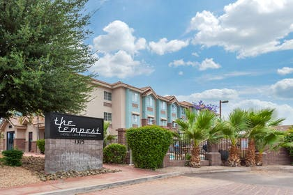 Hotel exterior | The Tempest Hotel Tempe ASU, an Ascend Hotel Collection Member
