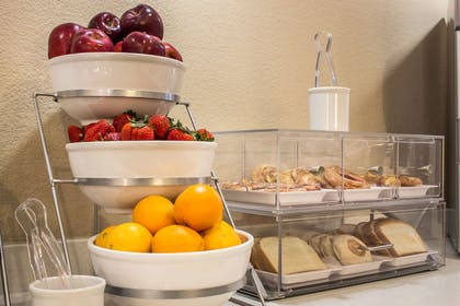 Assorted breakfast | Comfort Inn & Suites North Glendale - Bell Road