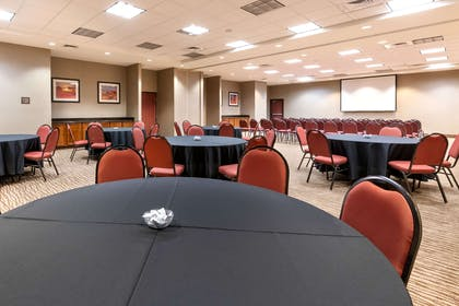 Large space for receptions, parties, anniversaries, and business | Comfort Suites Goodyear