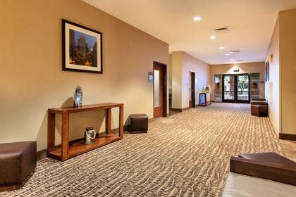 Meeting room area | Comfort Suites Goodyear