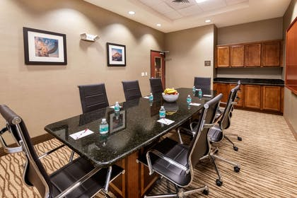 Boardroom | Comfort Suites Goodyear