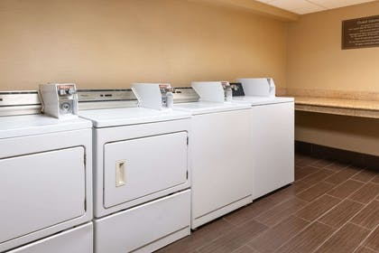 Guest laundry facilities | Comfort Suites Goodyear