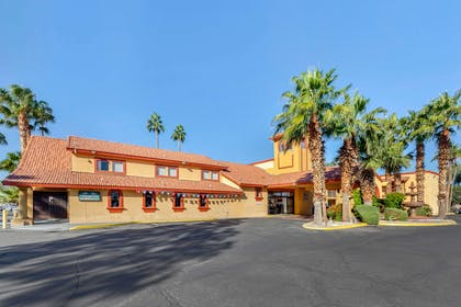 Hotel exterior | Quality Inn & Suites Goodyear - Phoenix West