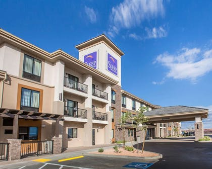 Sleep Inn and Suites in Page, AZ | Sleep Inn & Suites Page at Lake Powell
