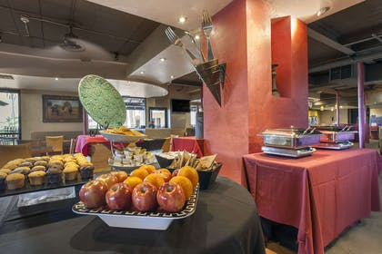 Assorted breakfast items | La Posada Lodge & Casitas, an Ascend Hotel Collection Member
