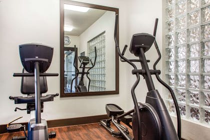 Fitness center | Comfort Suites Old Town Scottsdale
