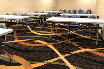 Meeting room | Quality Inn & Suites