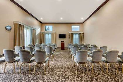 Meeting room | Comfort Inn And Suites Colton