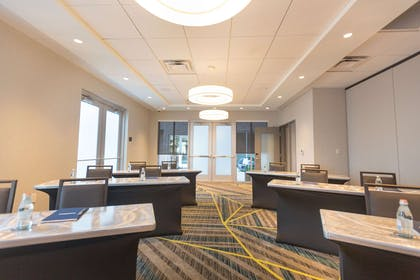 Meeting room | Cambria Hotel LAX