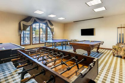 Game room | Bluegreen Vacations Big Bear Village, Ascend Resort Collection