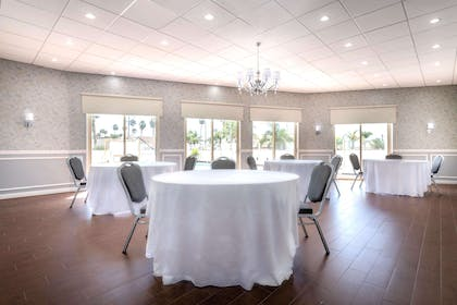 Event space   The Volare, an Ascend Hotel Collection Member