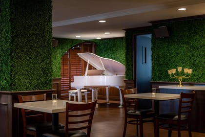 Hotel bar   The Volare, an Ascend Hotel Collection Member