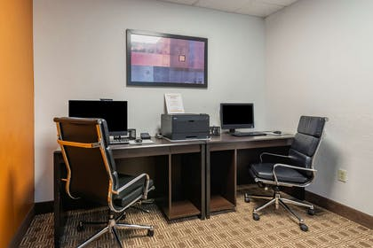Business center | Comfort Suites Highlands Ranch Denver Tech Center Area