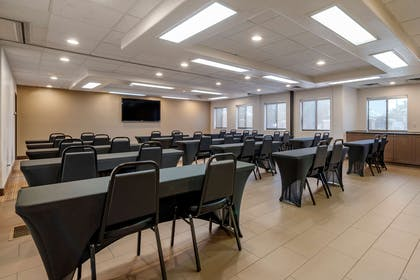 Meeting room | Comfort Suites Highlands Ranch Denver Tech Center Area