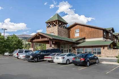 Hotel near popular attractions | Quality Inn & Suites Summit County