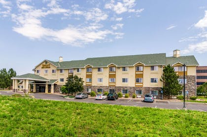 Hotel exterior | Quality Inn & Suites Westminster - Broomfield