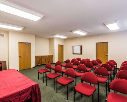 Event space | Quality Inn And Suites