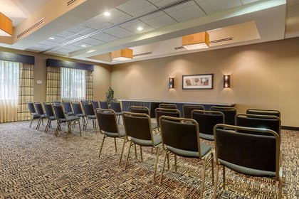 Large space for receptions, parties, anniversaries, and business | Cambria Hotel Fort Collins