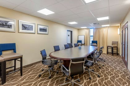 Meeting room   MainStay Suites Near Denver Downtown