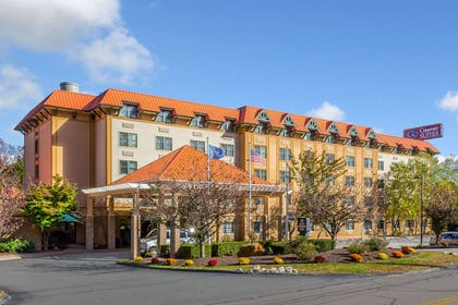 Comfort Suites hotel in Norwich, CT | Comfort Suites Near Casinos