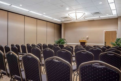 Conference Room | Comfort Suites Near Casinos